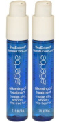Aquage Silkening Oil Treatment Creates Silky Smooth Frizz-free Hair Travel Size 50ml Two Pack Deal!