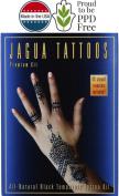 Lakaye Studio Earth Henna Best Jagua Tattoo and Body Painting Kit