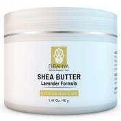 Elbahya Organic Shea Butter with Lavender for Hair 40ml
