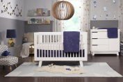 Babyletto Galaxy 5-Piece Crib Set