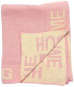 DARZZI Hug Me Baby Blanket, Pink, 90cm x 110cm