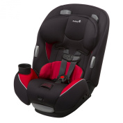Safety 1st Continuum 3-in-1 Car Seat, Chilli Pepper
