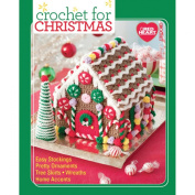 Soho Publishing-Crochet For Christmas