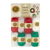 Lion Brand Bonbons 670 Jingle