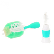 NUK Triple Action Bottle and Nipple Brush