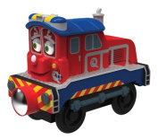 Wooden Railway Chug Patroller Calley