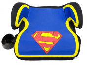 KidsEmbrace Fun Ride Series Backless Booster, Superman