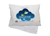 SNOOZI PUFF TODDLER PILLOW