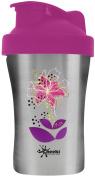 Cheeki SS Protein Shaker 600ml lily