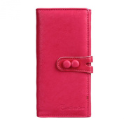 Wallet,toraway Small Fresh Women Korean Leather Wallets Purse Money Clip Cluth Bags With Card Slots