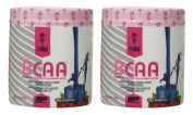 FitMiss BCAA 3:1:2 Blue Raspberry 30 Servings [2 Pack]