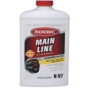 Roebic Main Line Cleaner Qt by Roebic Laboratories, Inc