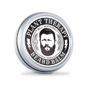 Best Beard Balm, All Natural Beard Balm Made with Pure Essential Oils, Will Condition and Revive Your Beard