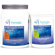 Ka Formulas 10 Day Programme Whey Version