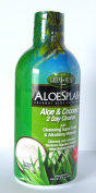 Greens-select Aloesplash Aloe and Coconut 2 Day Cleanse with Cleansing Super Fruits and Alkalizing Minerals