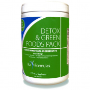 Ka Formulas Detox & Green Foods Pack