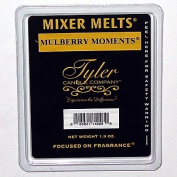 Tyler Candle Mixer Melts Wax Potpourri Set of 4 - Mulberry Moments