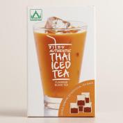 Wang Derm Premium Thai Iced Tea, 20 Tea Bags 240ml