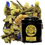 Mariage Freres, DE-STRESS TEA® Relaxing green tea with floral notes