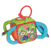 Winfun Little Pals Activity Album Cube