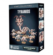 Start Collecting! Tyranids Warhammer 40,000