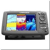 LOWRANCE HOOK-7 COMBO 83/200 455/800 TM __ Latest Version