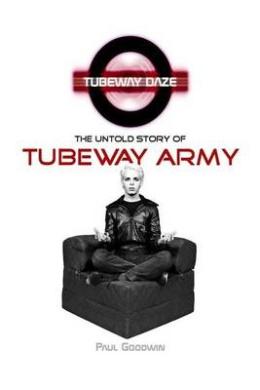 Tubeway Daze: The Untold Story of Tubeway Army