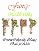 Fancy Lettering