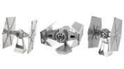 Fascinations Metal Earth Star Wars 3D Model Kits