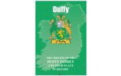 Duffy Irish Clan History Booklet