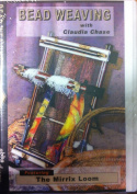 Bead Weaving with Claudia Chase DVD