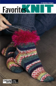 Favourites to Knit (Leisure Arts #75131)