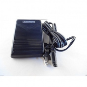 (Ship from USA) FOOT CONTROL PEDAL Singer 118,1007,1012,1105,1107,1116,1120,1130,1507,1525, 14T *PLKHG484UY5798