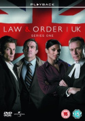 Law and Order: UK: Series 1 [Region 4]