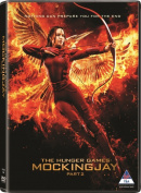 Hunger Games  Mockingjay Part 2 [Region 4]