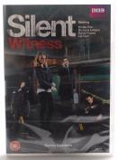 Silent Witness: Series 19 [Regions 2,4]