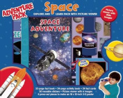 Adventure Pack: Space