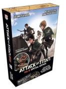 Attack on Titan 18 w/DVD [Special Edition]