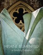 Helene Blumenfeld at Salisbury Cathedral