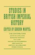 Studies in British Imperial History