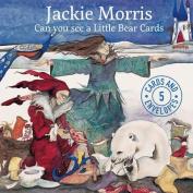 Jackie Morris Polar Bear