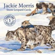 Jackie Morris Parades