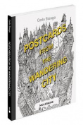 Wandering City Postcards