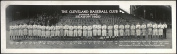 Photo The Cleveland baseball club, American League, season 1920 1920