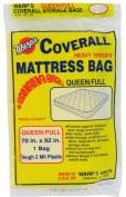 Warp Brothers CB-70 Banana Bags Mattress Bag for Queen or Full, 180cm by 230cm