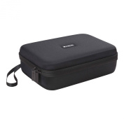 Video Baby Monitor HARD CASE for Infant Optics DXR-8 Digital baby monitors with video. By Caseling