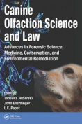 Canine Olfaction Science and Law