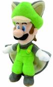 Little Buddy Toys Nintendo Flying Squirrel Luigi 23cm Plush