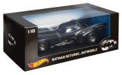 Hot Wheels Collector Batman Returns Batmobile Die-cast Vehicle
