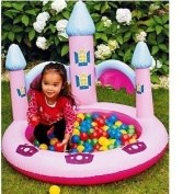 Chad Valley Princess Ball Pit and Pool.